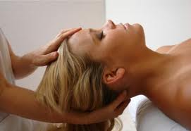 10 Reasons to have Craniosacral therapy!